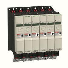 ПРЕОБРАЗОВАТЕЛИ ЧАСТОТЫ ALTIVAR 32 (компактный преобразователь для общепромышленного применения) .