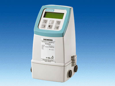 MASS 6000 IP67 compact/remote