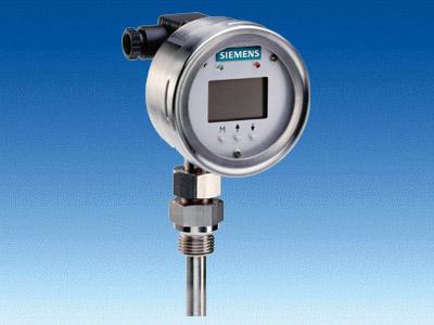 SITRANS TF2, digital display thermometer